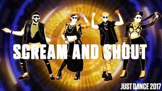 Scream & Shout - Gameplay Teaser (UK)