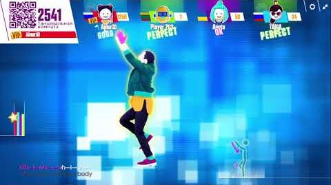 Shape of You - Just Dance Now