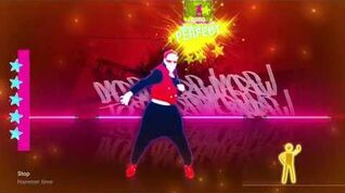 U Can't Touch This - Just Dance 2019