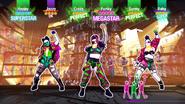 Whorun jd2022 promo gameplay 2