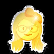 Youmakemefeeldlc golden ava