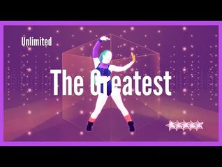Just Dance 2021 (Unlimited) - The Greatest