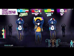 Just Dance NOW! - BIGBANG - Bang Bang Bang (K-POP)