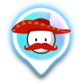 Pastille icons pepito