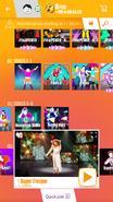 ABBASuperTrooper jdnow menu phone 2017