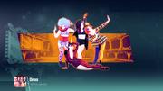 Circus jd2018 load