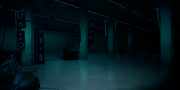 ElectroBody background