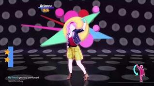 I Kissed A Girl - Just Dance Unlimited - 5 Stars