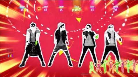 Just Dance 2016 Full Trackist ( JDU Exclusives)
