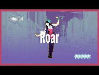 Just Dance 2020 (Unlimited) - Roar