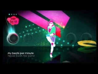 Just Dance 2 - Wham! - Wake me up before you go go