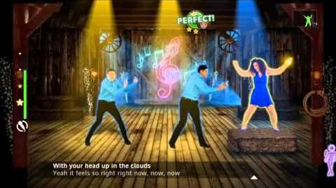 Just Dance Disney Party 2 You Me and the Beat-1