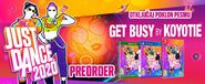 Just dance gameS promotional image 2