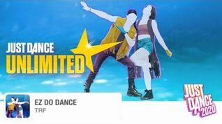 EZ Do Dance - Just Dance 2020
