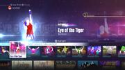 Eyeofthetiger jd2016 menu