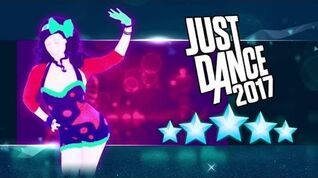 Firework - Just Dance 2017