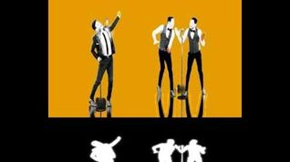Happy (Sing Along) - Just Dance 2015 (Extraction)
