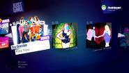 Kissyou jd2014 menu xboxone