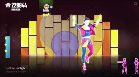 Domino - Just Dance Now