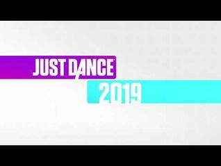 Just Dance 2019 (Unlimited) - Moves Like Jagger