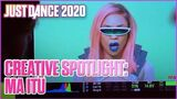 Ma Itu - Creative Spotlight (US)