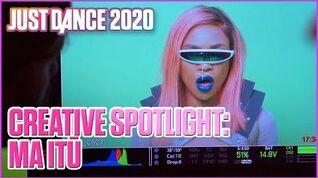 Ma Itù - Creative Spotlight (US)
