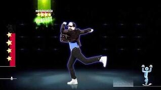 The Other Side - Just Dance 2016