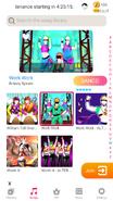 Workwork jdnow menu phone 2020