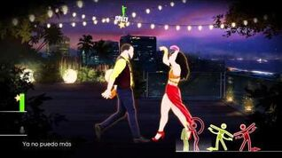 Bailando - Just Dance 2015