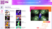 Bonbon jdnow menu computer 2020