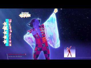 Don't stop me now Just dance 2018 MEGASTAR