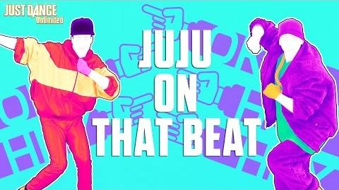 Juju On That Beat - Gameplay Teaser (UK)