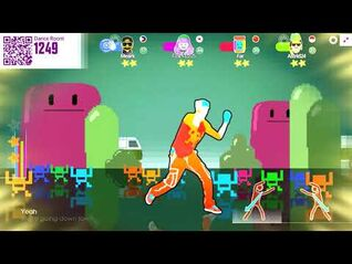 Just Dance Now - Move Your Feet by Junior Senior