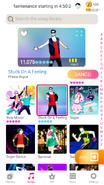 Stuckonafeeling jdnow menu phone 2020