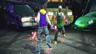Danger (Been So Long) - The Hip Hop Dance Experience (No GUI)