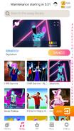Idealistic jdnow menu phone 2020