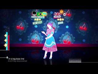 Just Dance® 2016 - Mashed Potato Time - World Video Challenge