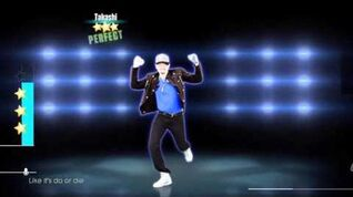 Just Dance 2016 - The Other Side - Jason Derulo - 100% Perfect FC 19