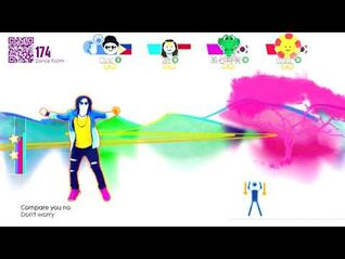 Just Dance Now - Am I Wrong by Nico & Vinz