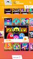 Pacman jdnow menu phone 2017