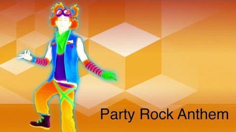 Party Rock Anthem - Just Dance 2019