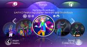 Partyrock jd3 menu wii
