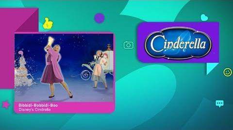 Bibbidi-Bobbidi-Boo - Just Dance Disney Party (No GUI)