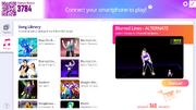 Blurredlinesalt jdnow menu computer 2020