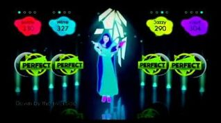 Down By The Riverside - Just Dance 2 Gameplay Teaser (UK)