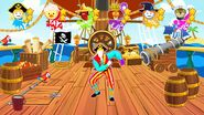Fearlesspirate kidsmode gameplay