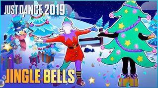 Jingle Bells - Just Dance 2019 Gameplay Teaser 2 (US)