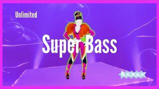 Just Dance 2020 (Unlimited) Super Bass