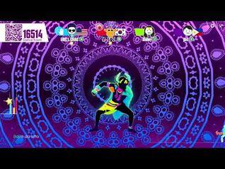 Just Dance Now- Dharma (5 stars)