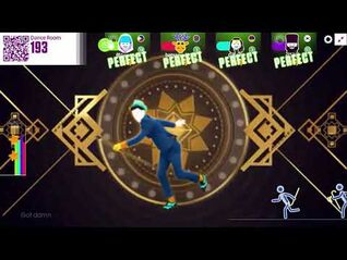 Just Dance Now - A Little Party Never Killed Nobody (All We Got) by Fergie,Q-Tip ft